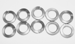 Stainless Steel Lock Washers - 10mm