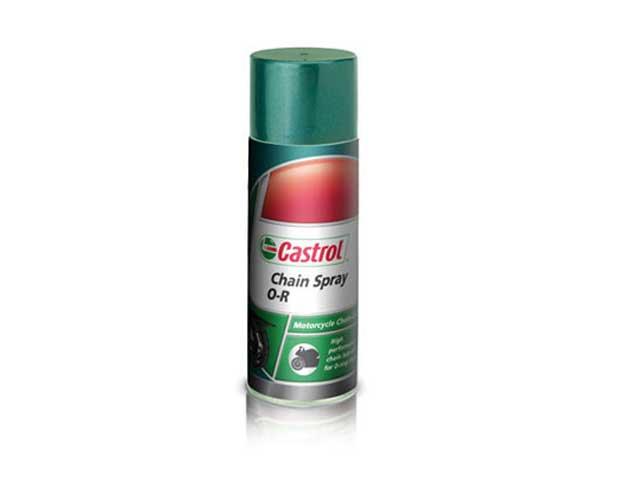 Castrol Chain Spray O-Ring 400 ml