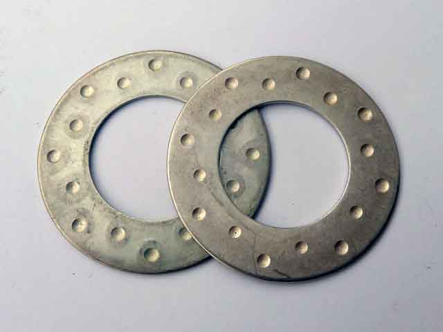 Trust Washer Set 447 / 256 type for 26 MM pin