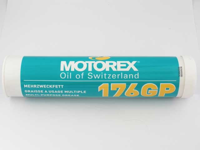 Motorex Multi Purpose Grease 176GP - 400 gr.