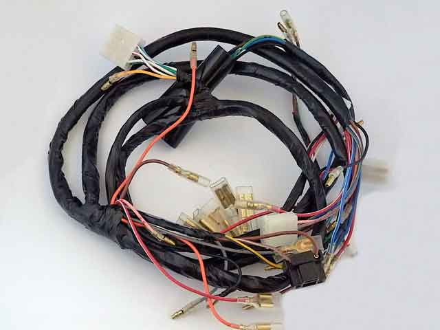 Wire Harness Universal for Europe 77-84 special offer on