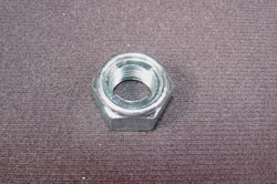 Passenger peg Mount Nut (19 x 11)