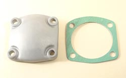 Tappet cover Gasket 4 hole for '70-'72 models