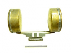 Brass Carb Float BS 38 carbs. price 1 piece