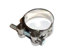 Center Clamp stainless steel