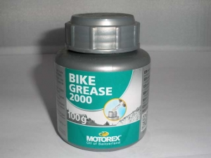 Motorex Bike Grease 2000 - 100 gr.