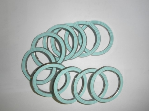 Headpipe Exhaust Gaskets set 10 pc