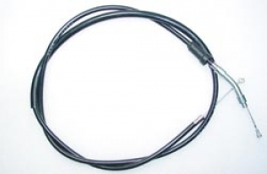 Clutch Cable (Black) XS650 all model 170 cm