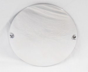 Polished Billet Aluminum Alternator Cover special offer