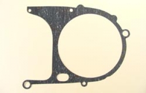 Gasket - LH Crankcase Cover (Alternator) '70-'71 models